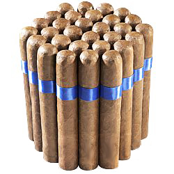 blue label cigars